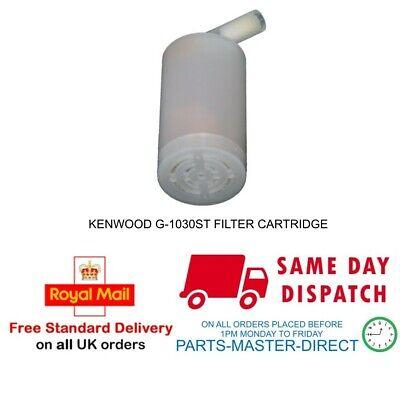 Ruimdenkende Kenwood Steamworks Steam Cleaner G-1030st Anti Calc Filter For Generator Irons Laatste Stijl