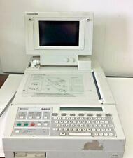 Hewlett Packard M1700a Pagewriter Xli Cardiograph Ekg Ecg Machine
