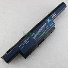 Laptop 7800mah Battery For Acer Aspire 5551G 7741 4551 5552 Series 31CR19/652