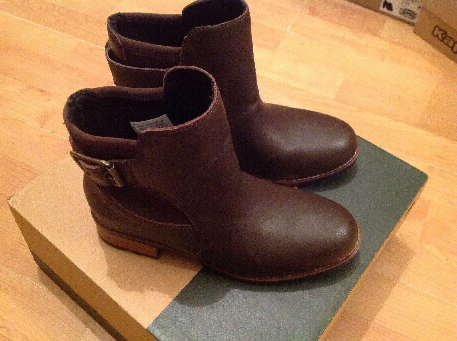 Precioso Señoras, el Muck bota Company Marrón botas RRP  nueva tienda cleara