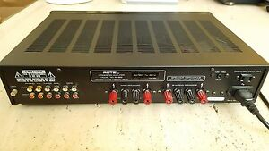 Lot-of-6-items-Receivers-ROTEL-Linn-STEREO-Amplifier-receiver-speakers-Blu-ray