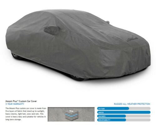 Choose Material And Color Coverking Custom Vehicle Covers For Acura