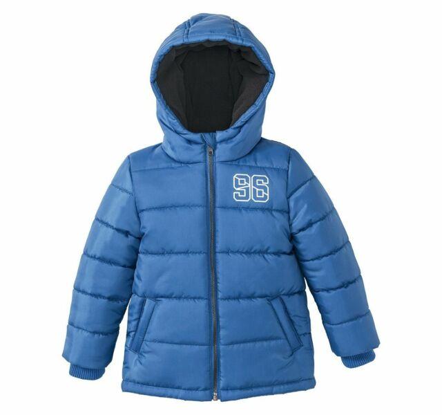 info for fb981 c9c71 Kleinkinder jungen Winterjacke blau Gr. 92 Jacke