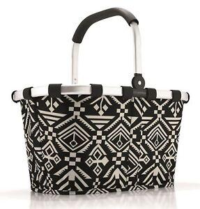 Vornehm Reisenthel Einkaufskorb Tasche Korb Carrybag Hopi Bk7034 100% Hochwertige Materialien Klein- & Hängeaufbewahrung Möbel & Wohnen