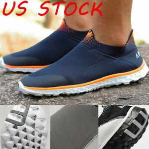 Mens-Quick-Dry-Water-Shoes-Barefoot-Aqua-Socks-Beach-Swimming-Surfing-Yoga-Sport