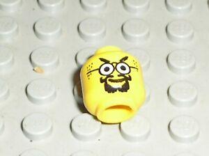 Tete-de-personnage-LEGO-head-3626bpx62-for-minifig-adv038-Set-2996-5948-5988