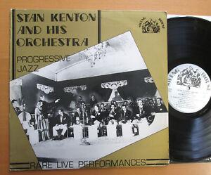 Stan-Kenton-Progressive-Jazz-Rare-Live-Performances-1981-Swing-House-SWH-18