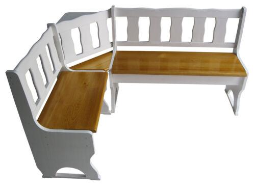 Tischgruppe Eckbankgruppe Kiefer Eckbank Essgruppe Sitzgruppe NEU