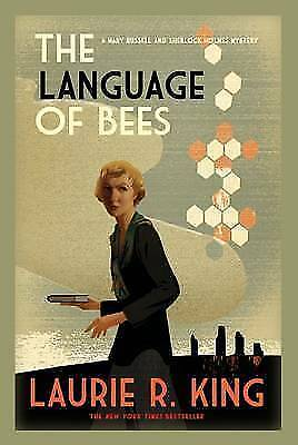 (Good)-Language of Bees, The (Hardcover)-Laurie R. King-0749007915
