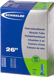 environ 73.66 cm X 2.5-3.0 Schrader Tube Intérieur Nutrak 29 in
