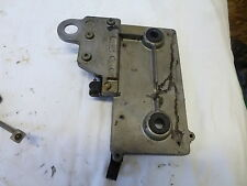 MARINER 85HP SWITCH BOX PLATE 73189 MERCURY BOAT OUTBOARD MOTOR