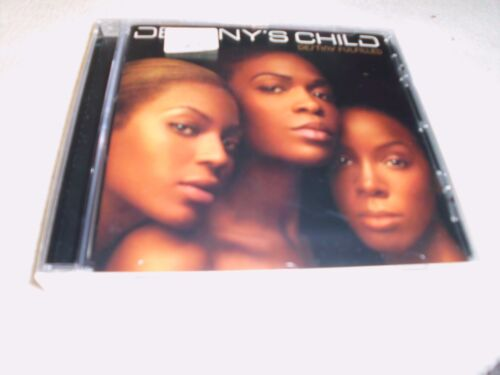 1 von 1 - Destiny's Child - Destiny Fulfilled    CD - OVP