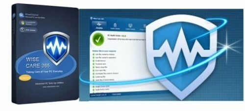 All in One PC Tuneup Check Utility Lifetime license // 3 PC Wise Care 365 Pro
