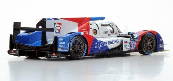 SPARK S4652 BR 01-Nissan #37 #37 #37 SMP Racing