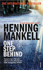 One Step Behind by Henning Mankell (Paperback, 2002)