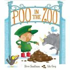 Poo in the Zoo by Steve Smallman (Paperback, 2015)
