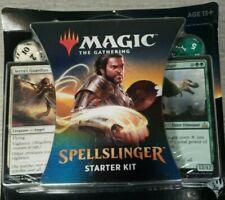 Spellsinger Starter Kit 2018 englisch MtG Magic the Gathering