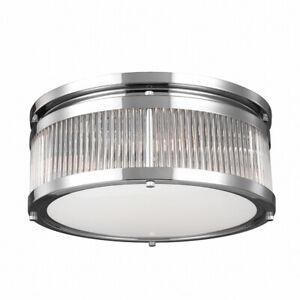 LED-Plafonnier-Bain-Lumiere-4-flmg-IP44-G9-3-8cm-Art-Design-Lampe-Erva
