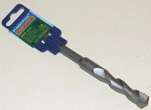 3 x Rawlplug 34-111 Mason Master SDS Plus Masonry Drill Bits 5.5 x 160mm