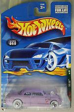 Hot Wheels 1:64 Scale 2000 Rat Rods Series SHOE BOX