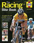 The Racing Bike Book by Steve Thomas (Hardback, 2007)