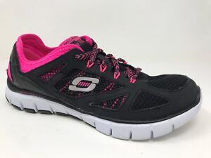 a4c359a2f740 New! Womens Skechers 12128 Skech Flex Royal Forward Athletic Sneaker ...