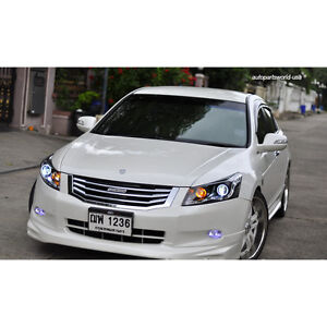 Image Is Loading For 08 10 Honda Accord G8 Mugen JDM