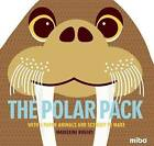 The Polar Pack: With 5 Paper Animals and Scenery to Make by Button Books (Hardback, 2015)