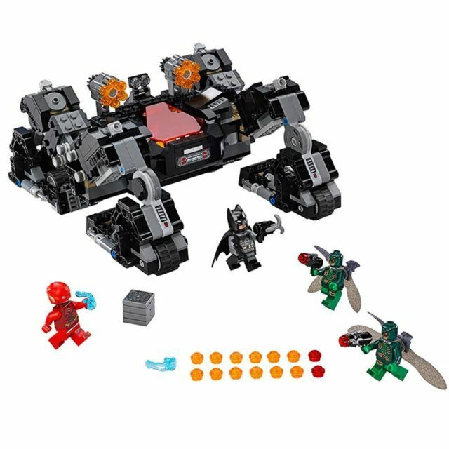 Lego Super Heroes DC Comics Sets-BatFemme vs SuperFemme - 76045/76086 76045/76086 76045/76086 & Plus-Neuf 38bf00