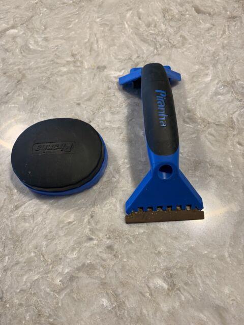 Wallpaper Removal Scoring Tool Scraper and hand scraper ...