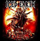 Festivals of the Wicked by Iced Earth (CD, Jul-2011, Century Media (USA))