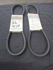 BOSCH 5L410 Replacement Belt