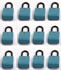 12 New Realtor Real Estate 4 Digit Lockboxes Key Safe Shurlok Lock Box Key Boxes