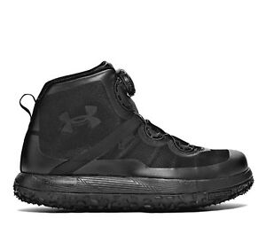 Under-Armour-Fat-Tire-GORE-TEX-Black-Hiking-Tactical-Boots-1262064-ALL-SIZES
