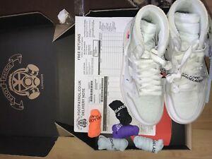 x Nike Air Jordan 1 Energy GS UK 5.5