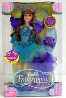 Barbie Fairytopia - Glowing Fairy: Jewelia