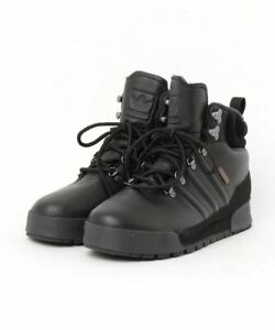 749782cd015e Details about Adidas Jake Boot Gore-Tex (Black/Carbon/Gold Metallic) Men's  Boots Winter/Hiking