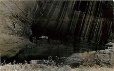 1930s RPPC Canyon de Chelly National Monument AZ Apache Co. Santa Fe Camera Shop