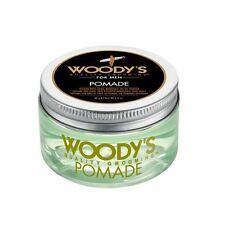 Woody's - Quality Grooming for Men - Pomade 90596 - 3.4oz / 96g