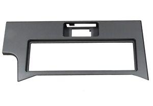 Adaptateur-facade-cadre-reducteur-autoradio-pour-Nissan-Primera-P11-144-Facelift