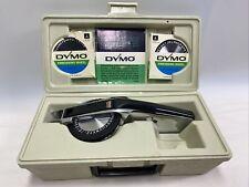 Vintage Dymo Label Maker 1570