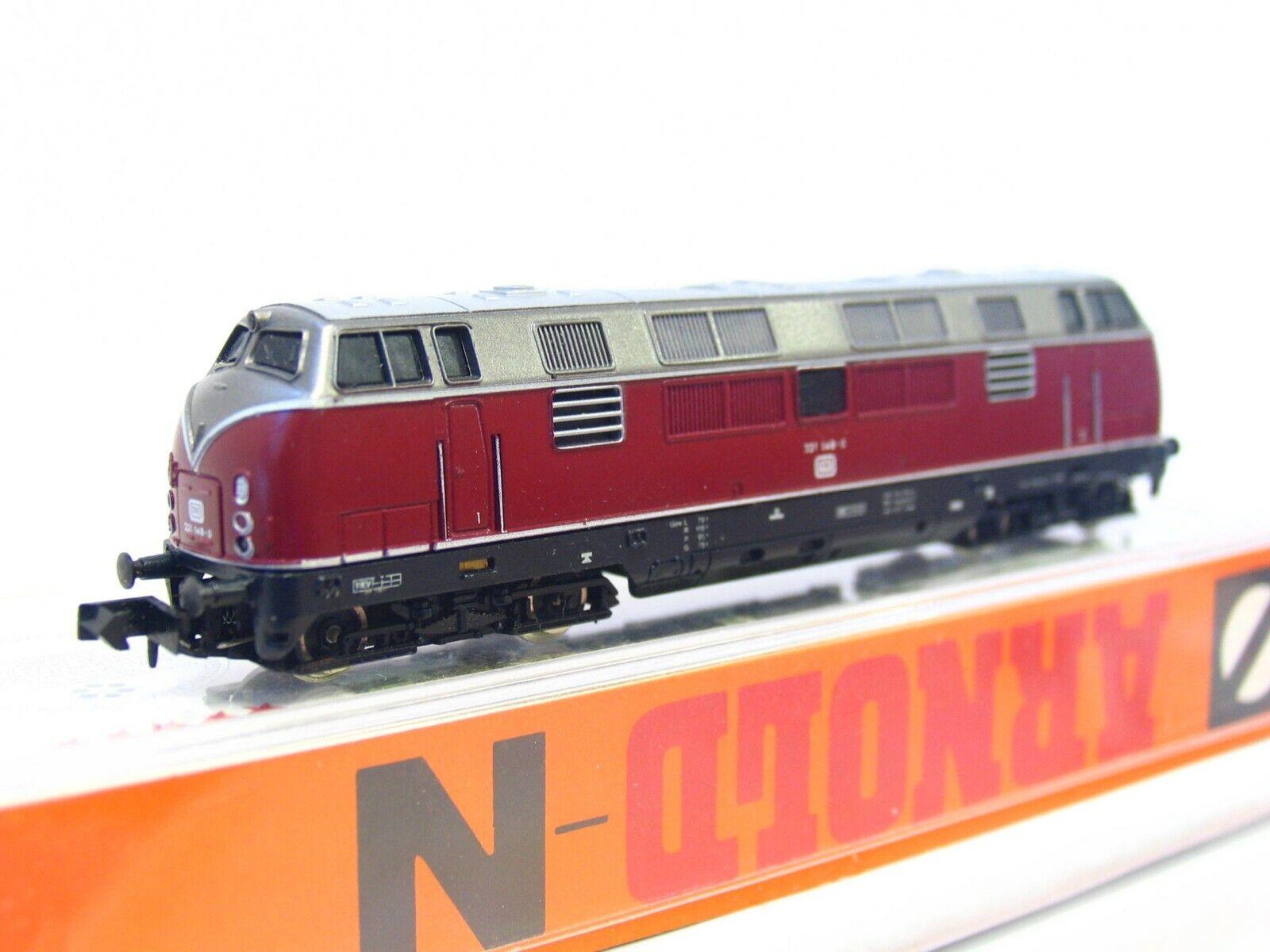 Arnold N 2022 Diesellok BR 221 148-0 DB OP (RB7850)