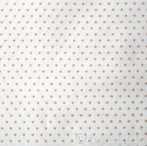 Stoff Baumwolle♥ Ökotex  ♥ Punkte  grau weiß  ♥ Pünktchen dots