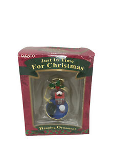 Enesco-Texaco-Just-In-Time-For-Christmas-Tree-Ornament-With-Box-Gasoline