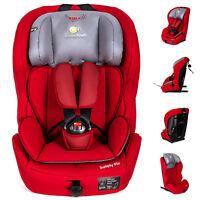 Isofix Car Seat Child Car Seat Child Seat Car Seat Safetyfix Red