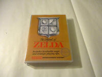 The Legend of Zelda  CUSTOM NES - Nintendo CASE NO GAME