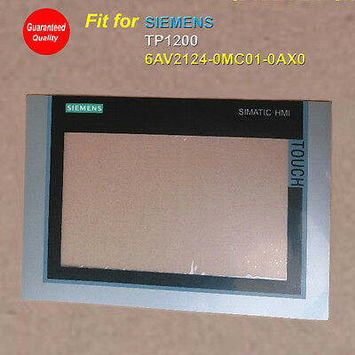 for SIEMENS SIMATIC KTP1000 6AV6647-0AF11-3AX0 Screen Glass Protective Film