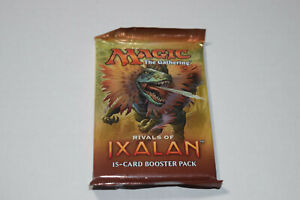 MTG Magic the Gathering Rivals of Ixalan Booster Pack Sealed New