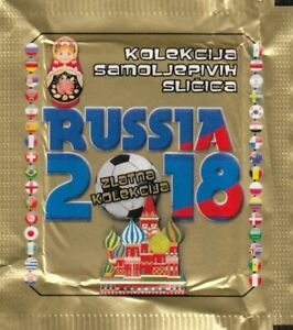 Domagoj Vida Kroatien Sticker 318 Panini WM 2018 World Cup Russia