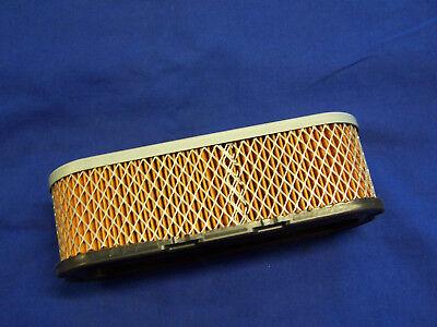 Clients First Nice Pezzo Di Ricambio Briggs & Stratton Motore Replica Filtro Dell' Aria A 491519
